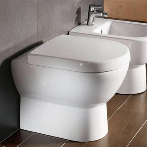 Villeroy And Boch Wc Uk by Villeroy Boch Subway Floorstanding Toilet Uk Bathrooms