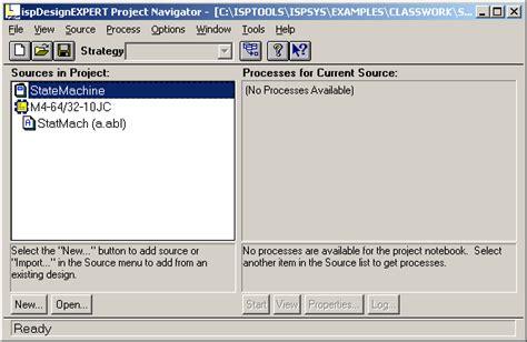 isp design expert software download digital systems lab report