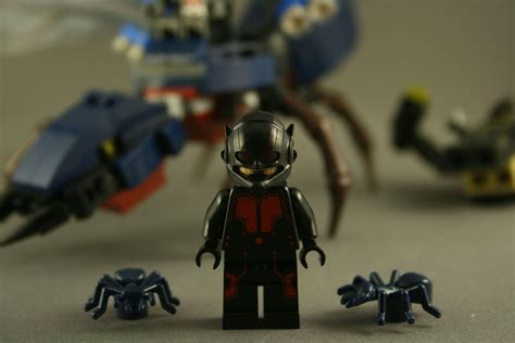 Lego Antman how to make a lego ant www imgkid the image kid has it