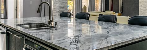 Kitchen Faucets White marble countertops fabrication amp installation charlotte nc