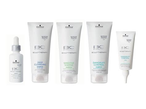 therapy bc the product schwarzkopf bc scalp therapy headquarters
