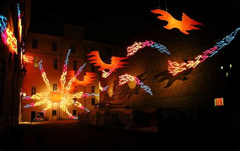 illuminazione d arte d artista 2019 2020 il natale a torino s illumina d arte