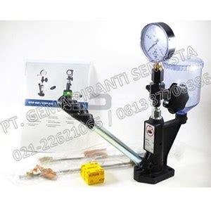Alat Test Mata jual nozzle tester bosch efep60h alat test nozzle