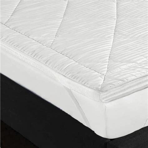 regal memory foam mattress topper home store