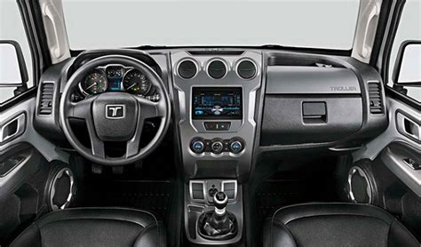 ford troller 2016 2017 ford troller t4 review price 2018 2019 suv