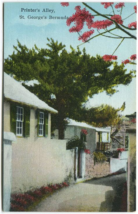 mail boat shipping company nassau bahamas old picture postcards pennymead