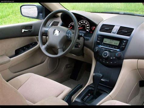 2003 Honda Accord Interior by Honda Accord Coupe 2003 Picture 09 800x600