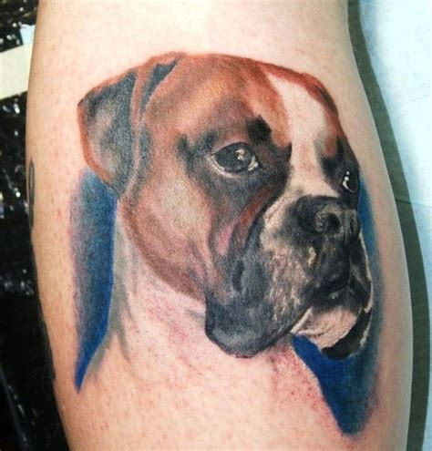 boxer dog tattoo 39 best boxer images by nostys design on