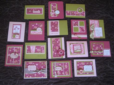 Handmade Sheet Cards - 80 best cards one sheet images on one