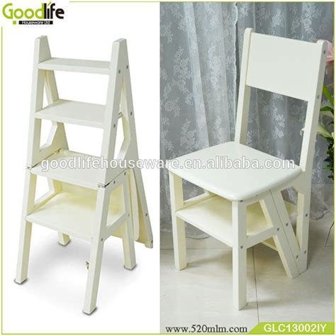 step ladder chair philippines wooden goodlife convertible ladder chair library step