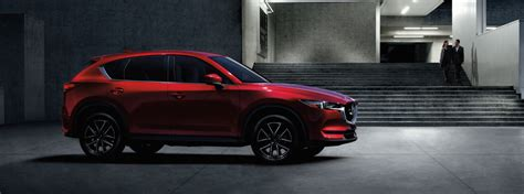 how much is a mazda how much passenger and cargo space is in the 2018 mazda cx 5