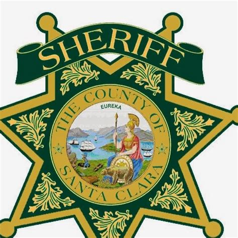 Santa Clara County Records Database Santa Clara County Sheriff S Office