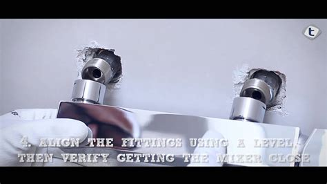 montare rubinetto 3 come montare un miscelatore doccia vasca teorema