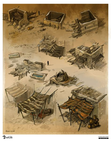 games blog what is concept art game concept art by sabin boykinov on deviantart