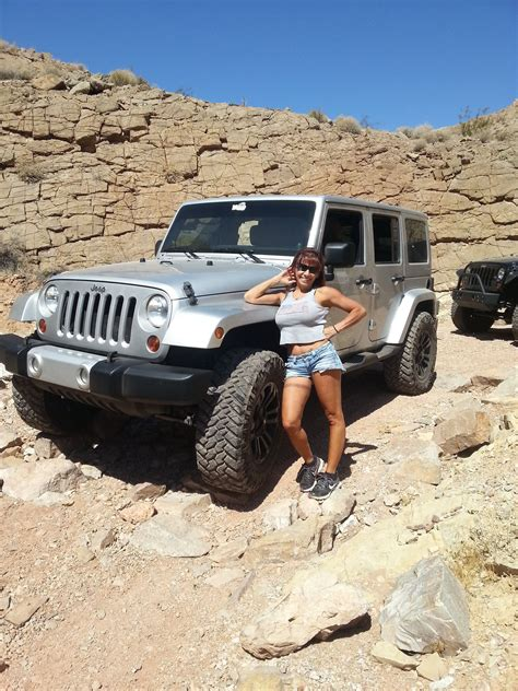 desert jeep wrangler bonnie m quot desert wranglers quot a jeep wrangler