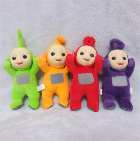 Boneka Led Plush Doll 20cm buy wholesale teletubbies toys from china
