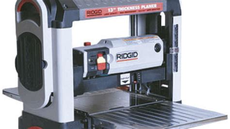 bench planer reviews benchtop planer tp1300ls finewoodworking