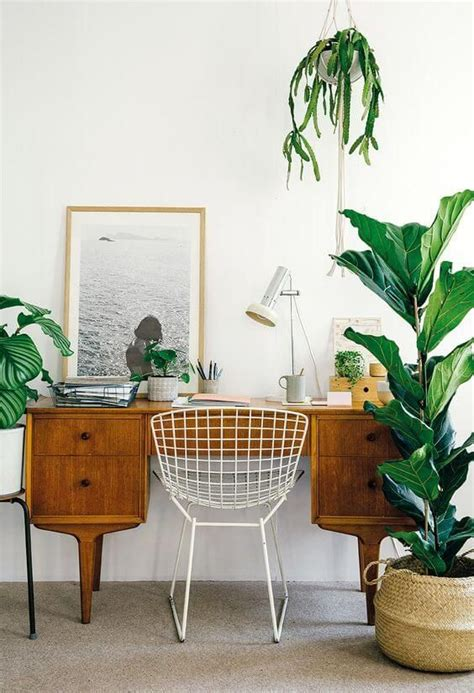 digsdigs interior decorating and home design ideas 4 tips and 32 exles to upgrade your home office digsdigs