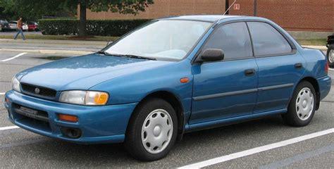 books on how cars work 1996 subaru impreza parking system file 93 96 subaru impreza jpg wikimedia commons