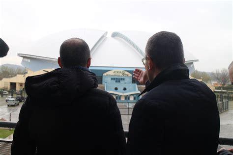 libreria dello sport pesaro inaugurata a pesaro la nuova copertura dell adriatic arena