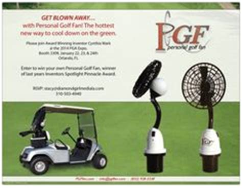 pgf personal golf fan 1000 images about pgf personal golf fan on