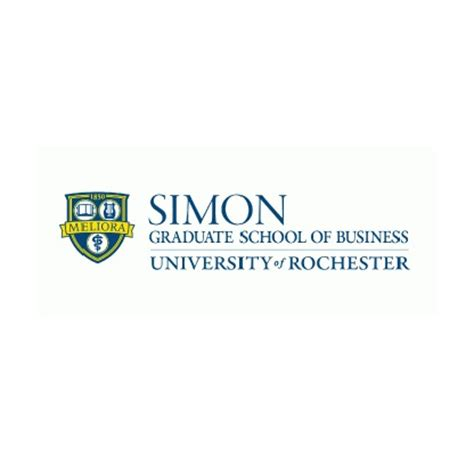 Rochester Simon Mba Class Profile by Simon School Of Business