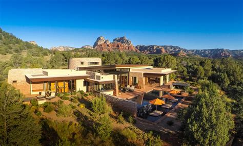 luxury homes sedona az sedona luxury homes for sale sedona az luxury real estate