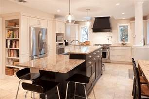 kitchen island ideas for a small kitchen 30 attractive kitchen island designs for remodeling your