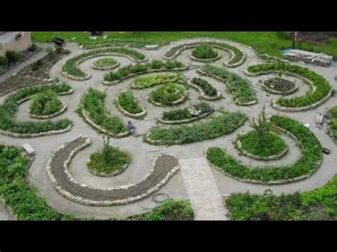 patterns in nature permaculture understanding patterns in nature with permaculture