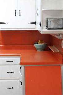How To Redo Countertops Laminate by 1000 Ideas About Painting Laminate Countertops On
