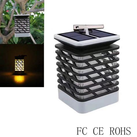outdoor solar candle lights pl99 solar lights candle lights outdoor led lawn l