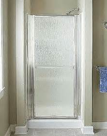 single shower door framed glass shower door installation repair va md dc