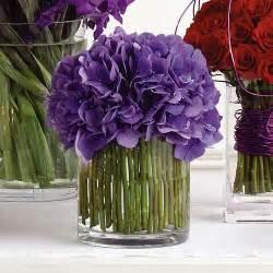 Reyne s blog purple wedding centerpiece ideas wedding centerpieces
