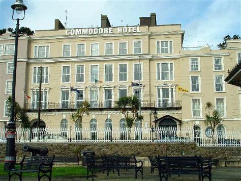 commodore hotel the commodore hotel cobh picture of commodore hotel