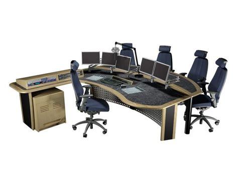 Office Desk Radio Radio Studio Presenter Desk Knotty Office Tech Equipment Pinterest Radios Studios And