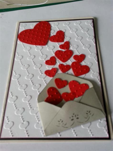 como hacer manualidades de san valentin 15 manualidades san valentin tarjetas elaboradas a mano pinterest