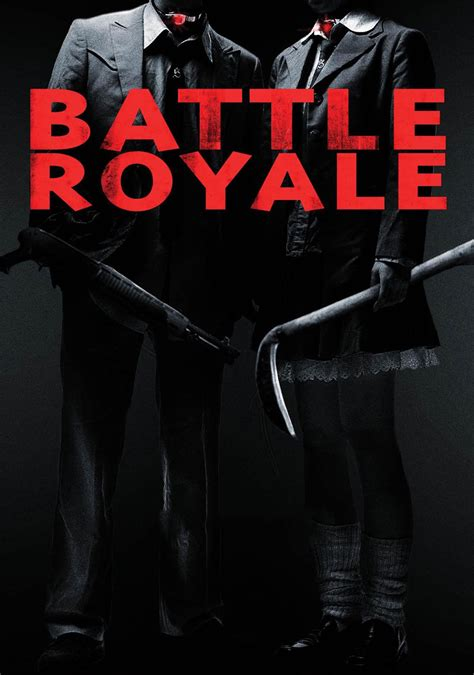 battle royale battle royale fanart fanart tv