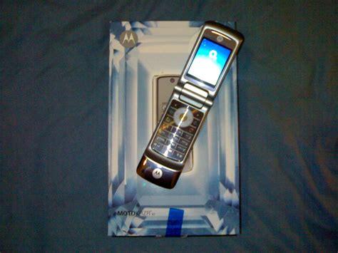 Motorola Krzr K1 Canary Coming Soon by Motorola Krzr
