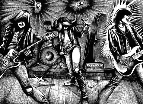the ramones anthony m grimaldi archinect