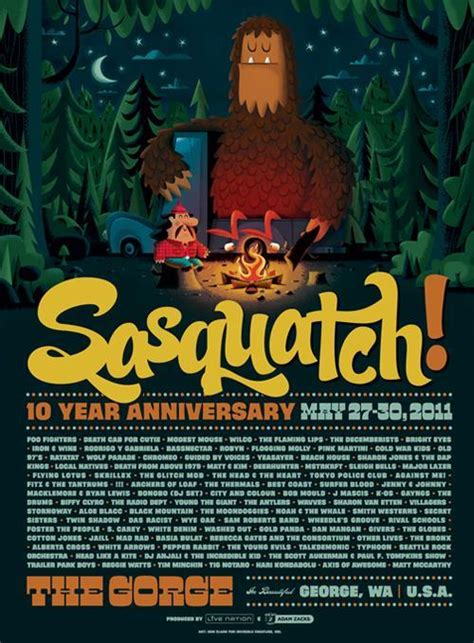 Pops A Squat And Other Myriad by Sasquatch Toys By Invisible Creature And Super7