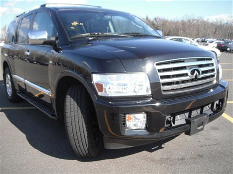 car owners manuals for sale 2005 infiniti qx engine control cheapusedcars4sale com offers used car for sale 2005 infiniti qx56 sport utility 4wd 16 990