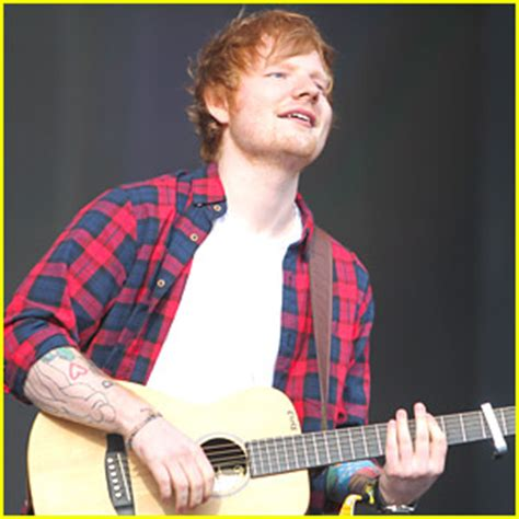cara bermain gitar thinking out loud ed sheeran plays radio 1 s big weekend after thinking out