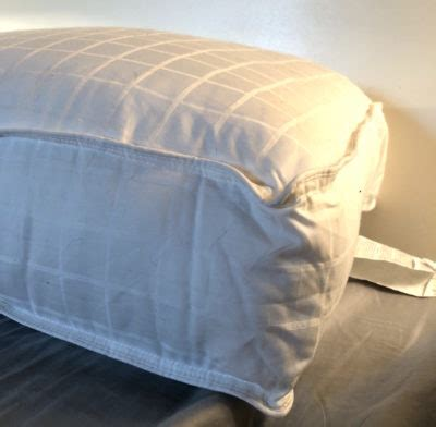 Best Type Of Pillow For Side Sleepers by 6 Most Affordable Pillows For All Types Of Sleepers