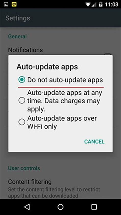 android disable auto update how to disable auto update android phones tablets p t it computer repair laptops