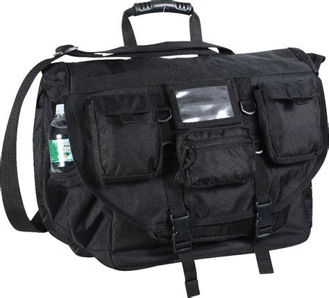 Special Briefcase special ops tactical laptop bag briefcase ebay