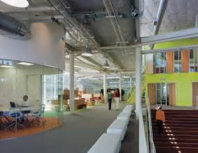 Google Office California Clive Wilkinson Architects Google Headquarters