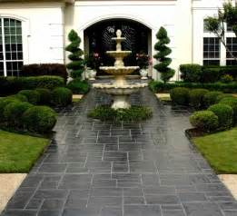 images stamped concrete patio: stamped concrete patios on pinterest stamped concrete colored