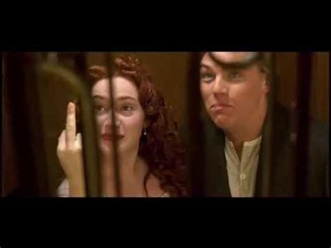 film titanic jack et rose complet titanic jack and rose run from lovejoy youtube