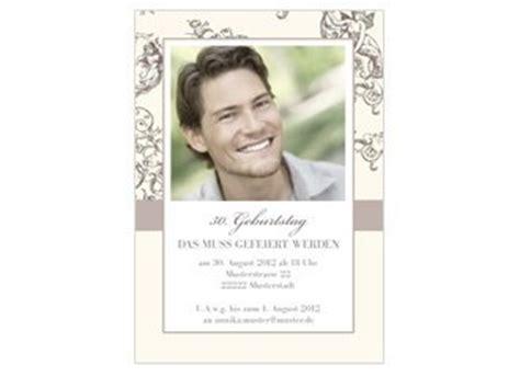 Hochzeitseinladung Jugendstil by Einladungskarte 30 Geburtstag Jugendstil
