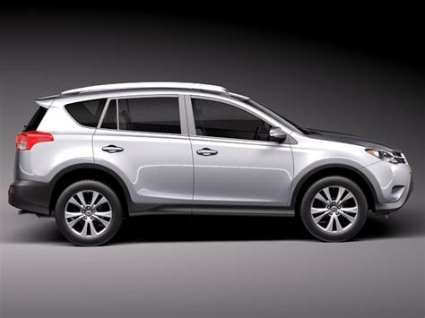 Toyota Rav4 Model Comparison 2012 Toyota Rav4 Ev Reviews Specs And Prices User Manual
